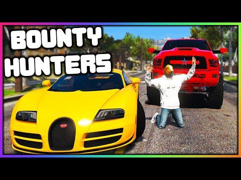 GTA 5 Roleplay - SETTING $200K BOUNTY ON MYSELF | RedlineRP