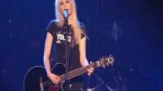 Avril Lavigne Nobody