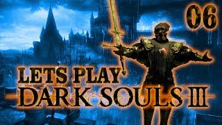 [BLIND] Dark Souls III - Episode 6 - Salt & Shortcuts