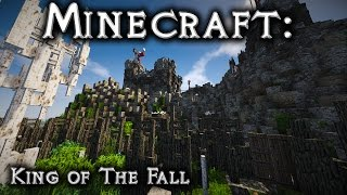 Plot Review: King of the Fall (by CiaC)