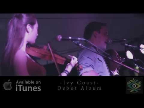 Ivy Coast - Nine Different Ways Album Promo ft. Jane Baker