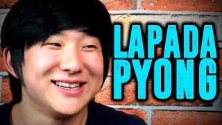 LAPADA | PYONG LEE
