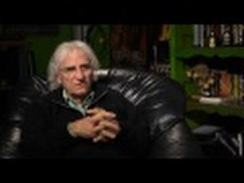 Boaz Davidson Interview - X-Ray (1982)