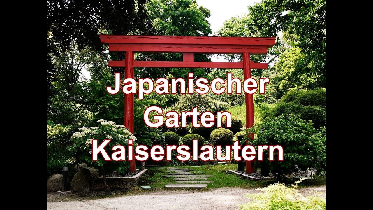 Japanische Garten Anlegen