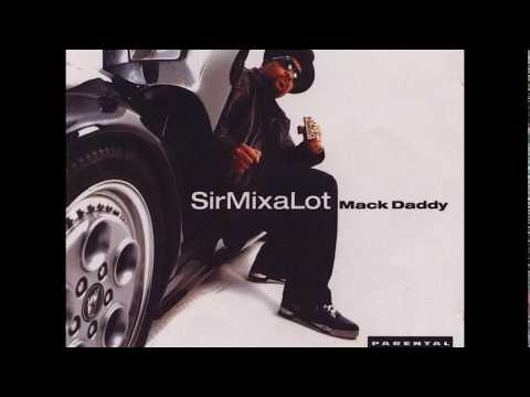 Sir MixALot  Mack Daddy 1992 Full Album