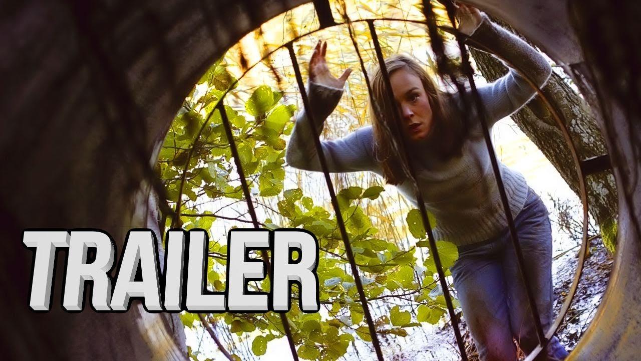 Drowning Ghost 2004 Trailer German Feat Rebecca Ferguson Youtube