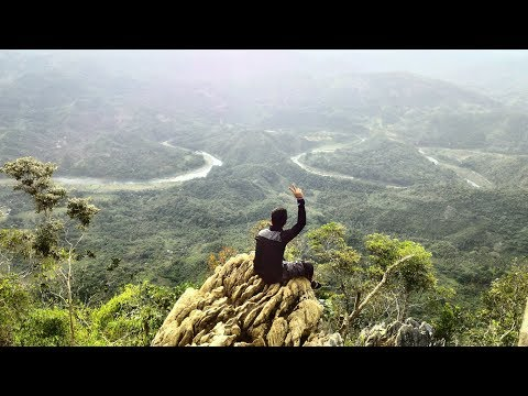 Mt. Daraitan Traverse Tinipak River and Cave, Tanay, Rizal. 2016