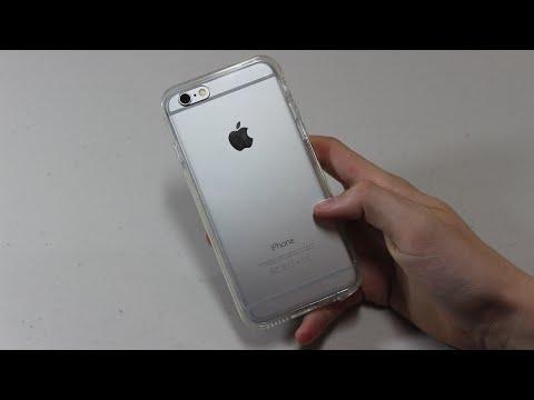 NewTrent Alixo 6S iPhone 6 Case [Review]