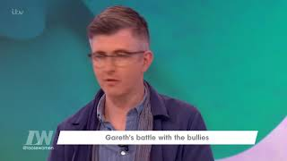 Gareth Malone Speaks About His Childhood Battles with the Bullies | Loose Women
