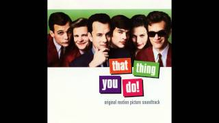 Del Paxton - Time To Blow (That Thing You Do Soundtrack)