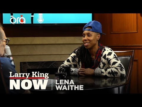 If You Only Knew: Lena Waithe