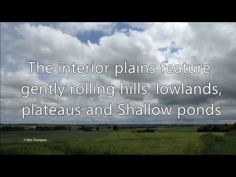 Interior Plains-mr. geley