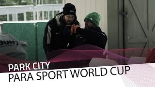 Park City to host Para Sport World Cup opening | IBSF Para Sport Official