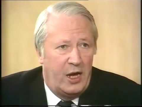 Conservative Politics Edward Heath This week