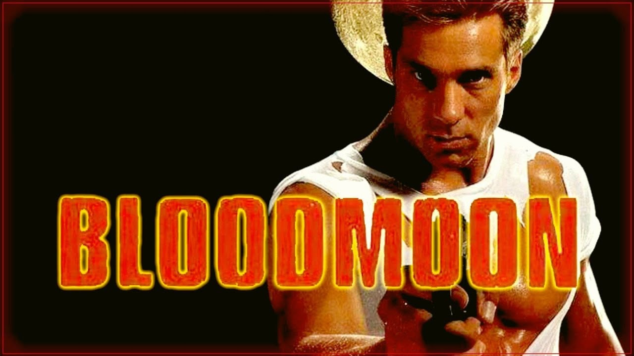 Download «BLOODMOON» – Action, Thriller, Martial Arts / Full Movie in English