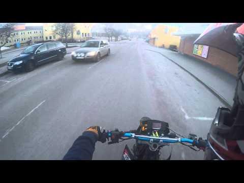 Rieju Smx 50cc Adventure Ep1