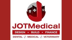 JOT MEDICAL HEALTHCARE GENERAL CONTRACTOR DESIGN/BUILD