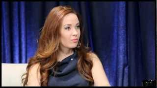 "Show People with Paul Wontorek: ""The Phantom of the Opera"" Star Sierra Boggess - Full Episode"