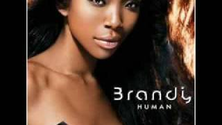 Brandy Human  - 1st & Love - New Official Song HQ 2008