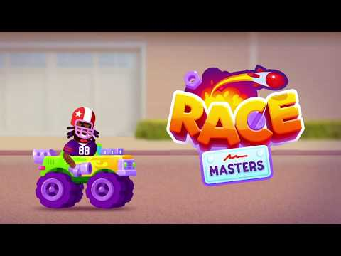Racemasters - Сlash for PC Window 7/8/10 Download (Official) 2020