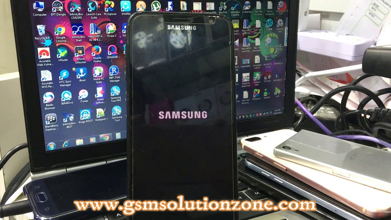 Samsung SM-J730F Touch Not Working After Update Fix   SM-J730F Touch  Problem Solved 100%