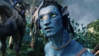 Avatar Movie 2009 || Catch IKRAN MAKTO II Hindi II