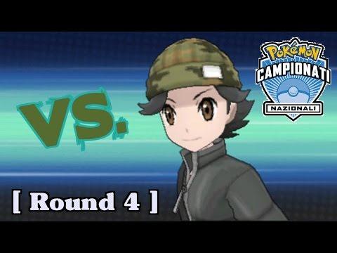 Pokémon X/Y Premiere Challenge (VGC 2014) [Round 4]