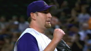 Webb finishes off 5th complete game of 2006