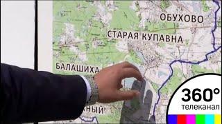 """В конце этого года Орехово-Зуево выйдет из """"красной зоны"""""""