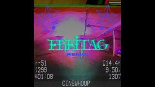 Haiyti - FREITAG (The Belgian Stallion Remix )