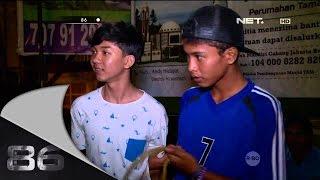 86 Patroli Tim Jaguar di Depok - Aiptu Iwan Nugraha