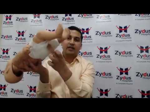 Dr. Ankit Mehta - Expert Consultant & Paediatric Intensivist discuses Childhood Fevers