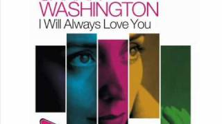 Sarah Washington - I will always love you (7