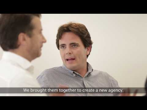 The New Accenture Interactive Studios – Brazil