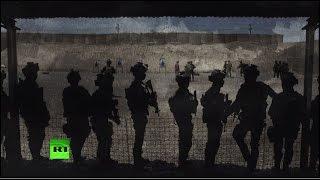 США отправляет в Ирак солдат элитного подразделения «Кричащие орлы»(Глава министерства обороны США Эштон Картер объявил о решении направить в Ирак для борьбы с «Исламским..., 2016-01-24T19:53:02.000Z)