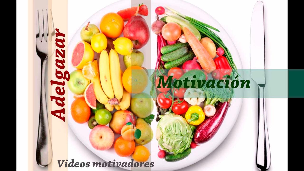 Video Motivador Para Adelgazar Empieza A Perder Peso Hoy