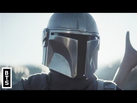 A Beginners Guide To The Mandalorian On Disney+