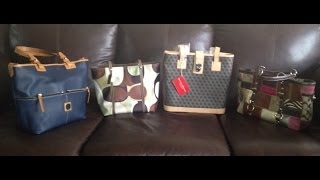 Dooney & Bourke / Coach - Handbags for Sale