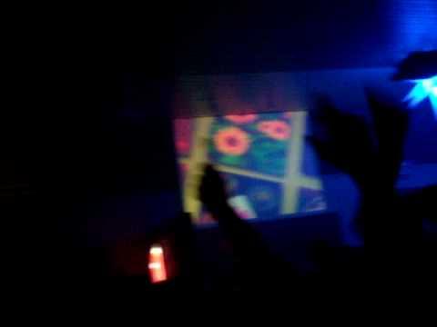 DJ Rodrigo Reck @ Festa Colours