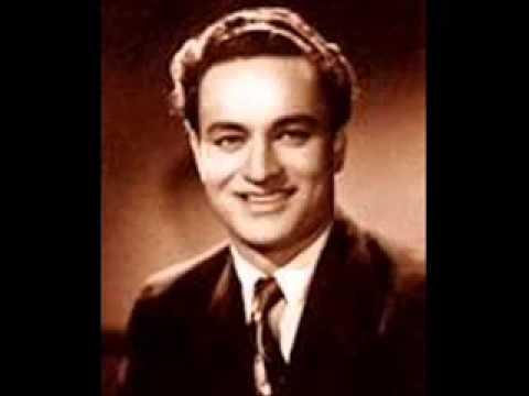 Download MUKESH Kisne chheda man ka taar TOHFA 1947