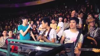 Sodagreen 2012 Live TaiPei DVD - 蘇打綠 [ 相信 ]