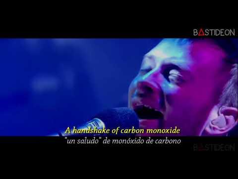 Radiohead - No Surprises (Sub Español + Lyrics)