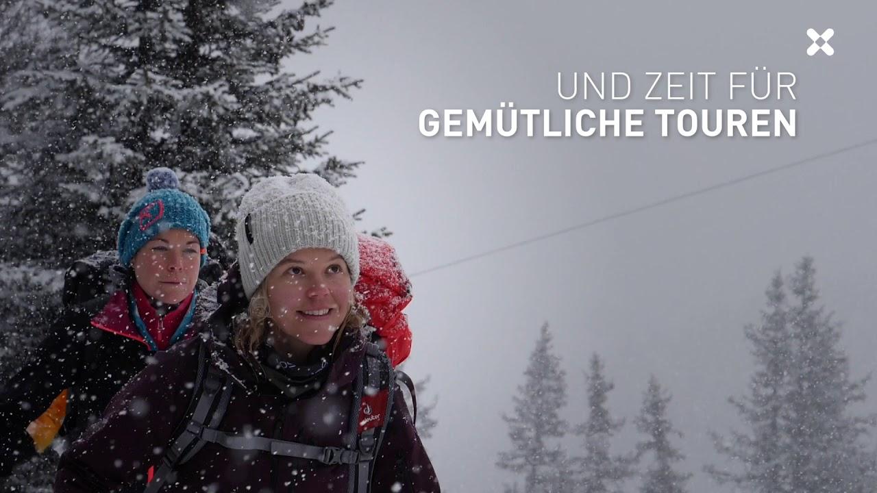 b411a645b485aa Bächli Bergsport - Winter 2019 - YouTube