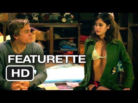 3, 2, 1..e Go Boom Featurette (2012) - Chris O'Dowd, Ron Perlman Movie HD
