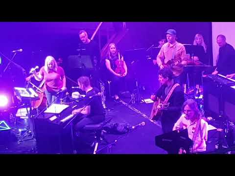 Belle & Sebastian - 'Waiting For The Moon To Rise', Albert Hall, Manchester, Wednesday 4th July 2019