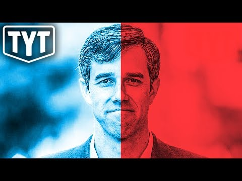 Should Progressives Reconsider Beto O'Rourke?