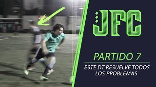 PARTIDO 7 |JUANFUTBOL CLUB