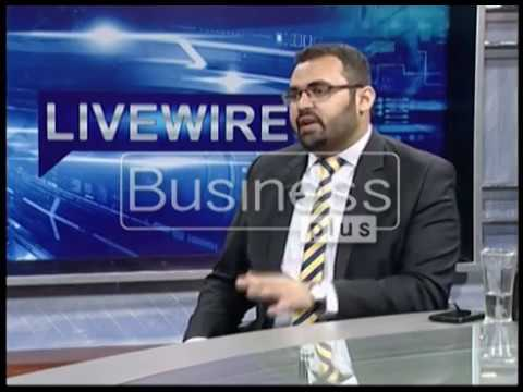 LIVE WIRE | Cement Sector | Ali Nasir | 2:00 PM | 19 April 2017 |
