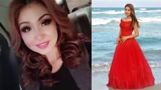 В Киргизии погибла в ДТП «Миссис мира»Сания Шакирова