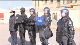Çevik Polis Alayı 2017 Poni )